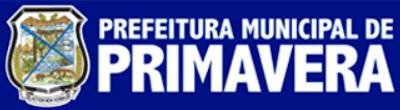 Prefeitura Municipal de Primavera | Gestão 2017-2020