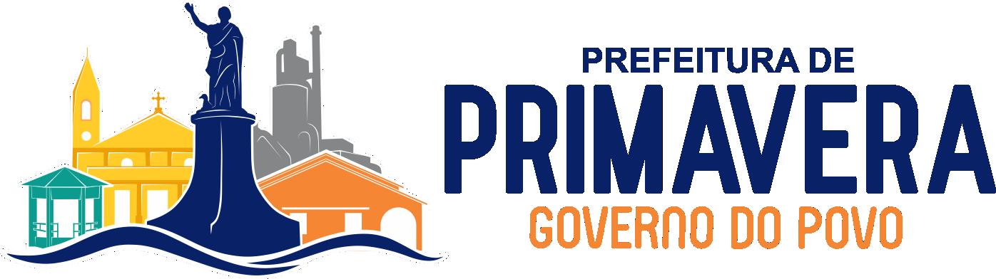 Prefeitura Municipal de Primavera | Gestão 2021-2024